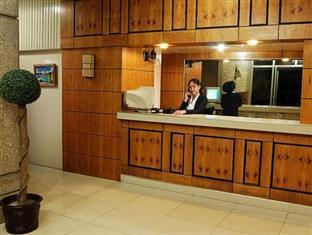 Фото отеля Bamboo Garden Business Inn