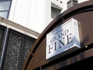 Hotel Grand Fine Toyonaka Minami