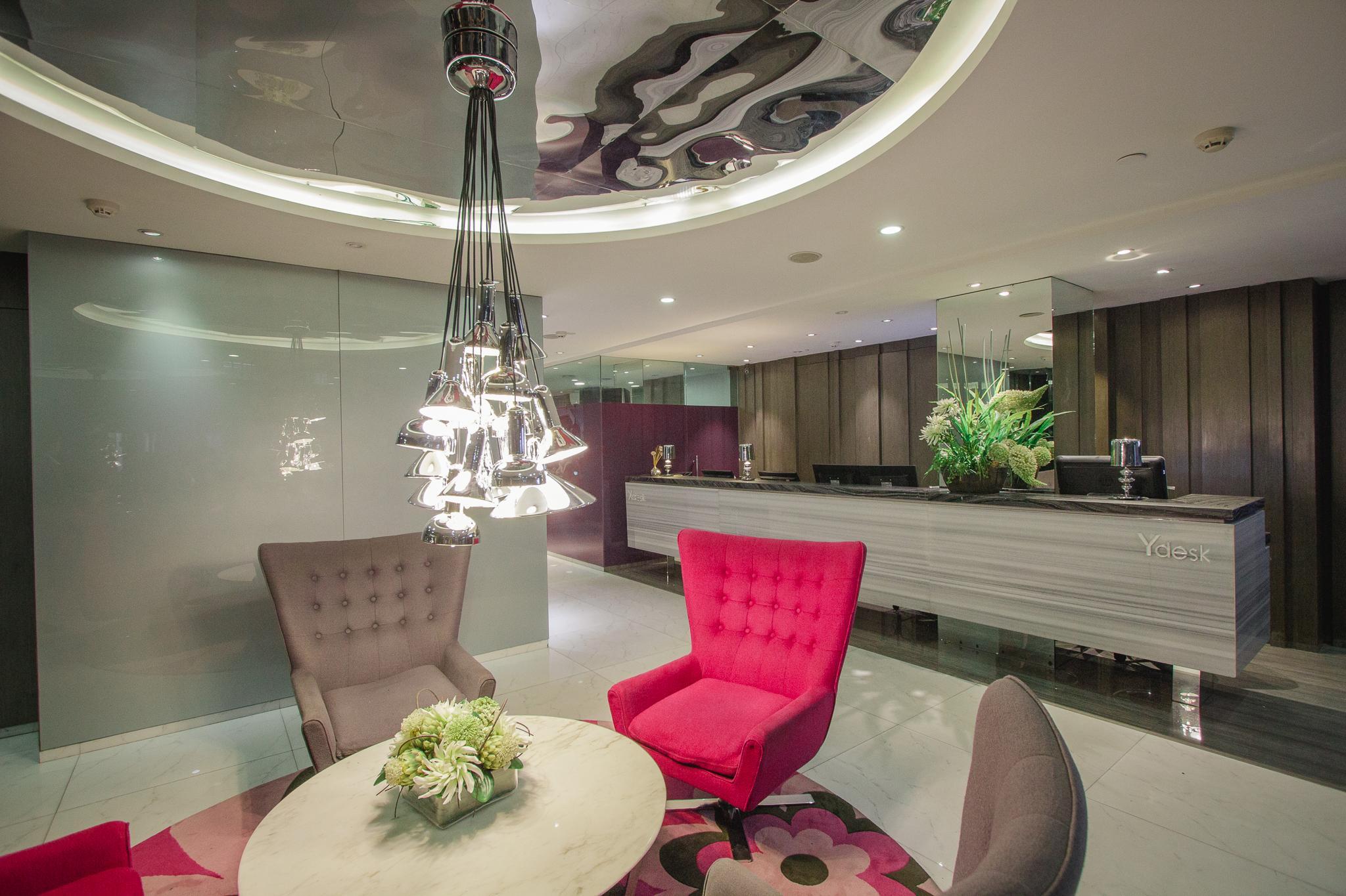 Hotel XYZ
