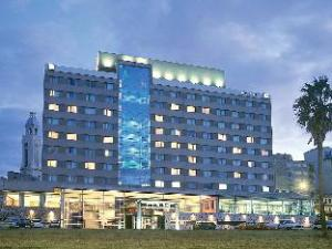 NH Columbia Hotel