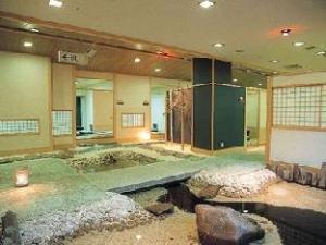 Minakami Onsen Higaki Hotel
