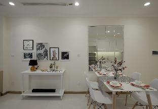%name La Galerie Serviced Apartment in Vinhome Centre Ho Chi Minh City