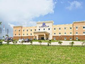 Americas Best Value Inn and Suites Galveston Island