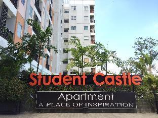 Alfa Student Castle Apartment Yogyakarta