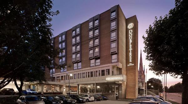 DoubleTree by Hilton Hotel Bristol City Centre Bristol