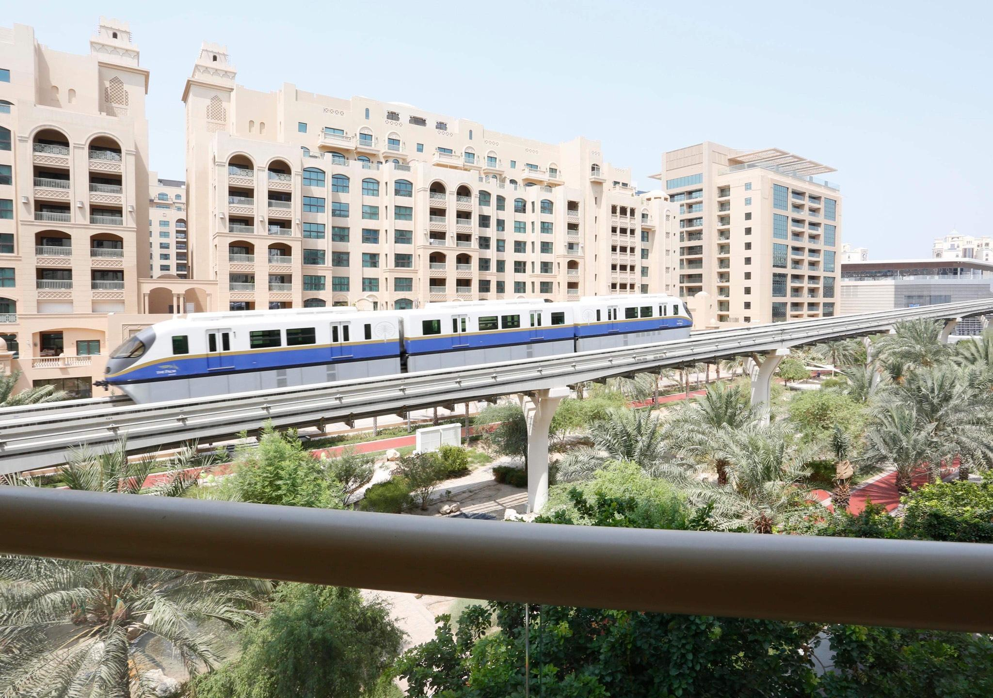 Holiday Home In Palm Jumeirah