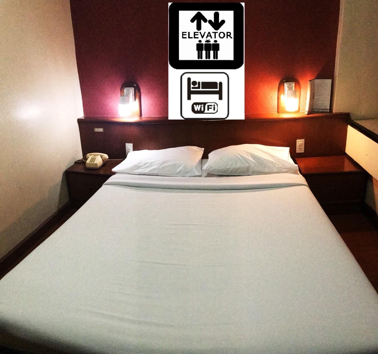 Sukhumvit 11 Hotel Businees Inn