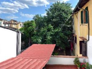 Apartment San Frediano Firenze