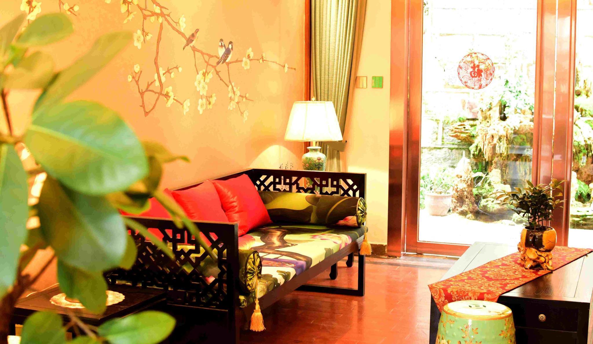 MEITING TINGYU House Studio Jiangmeiyin