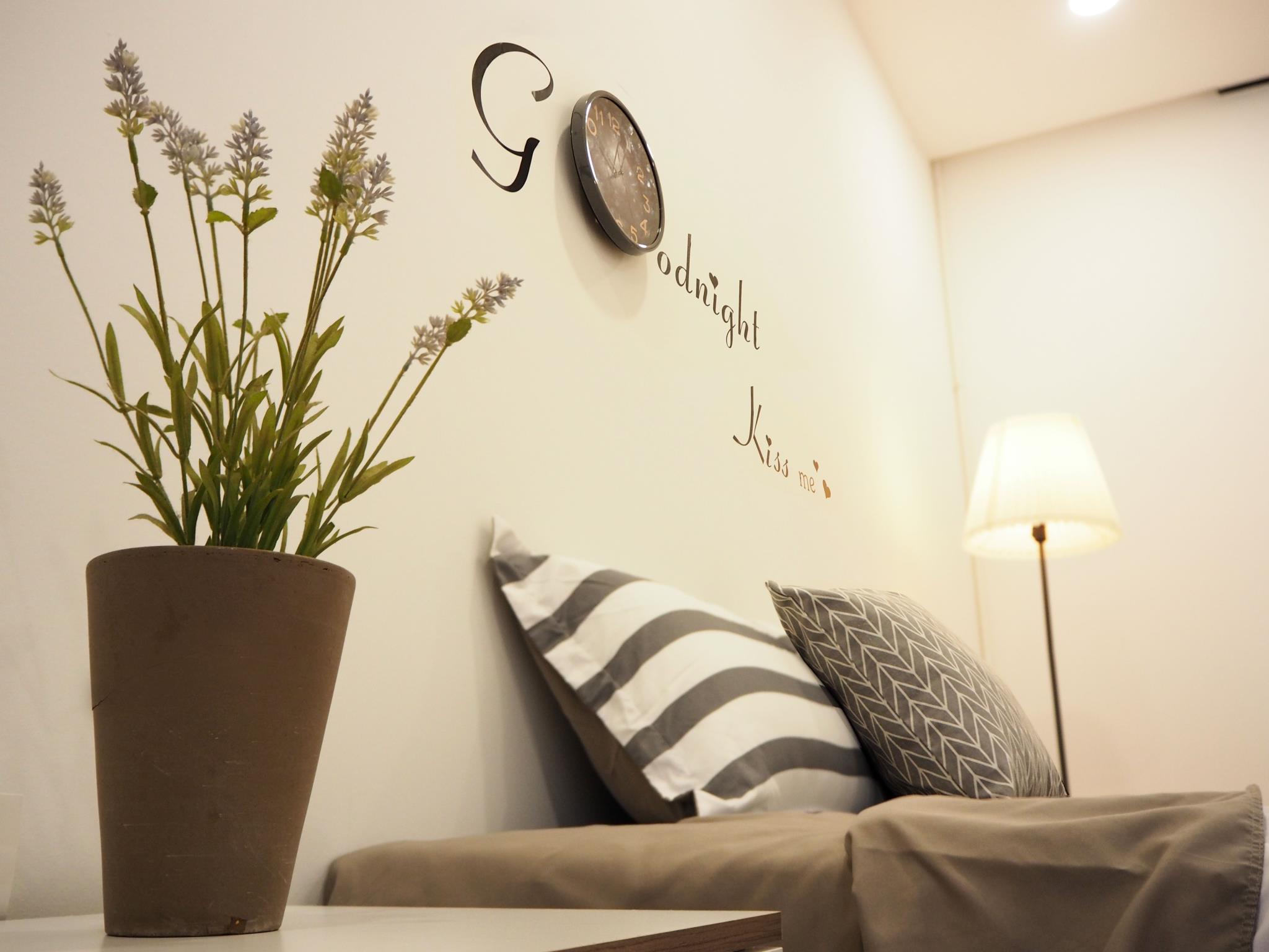 KL Gateway Residences Family Suite
