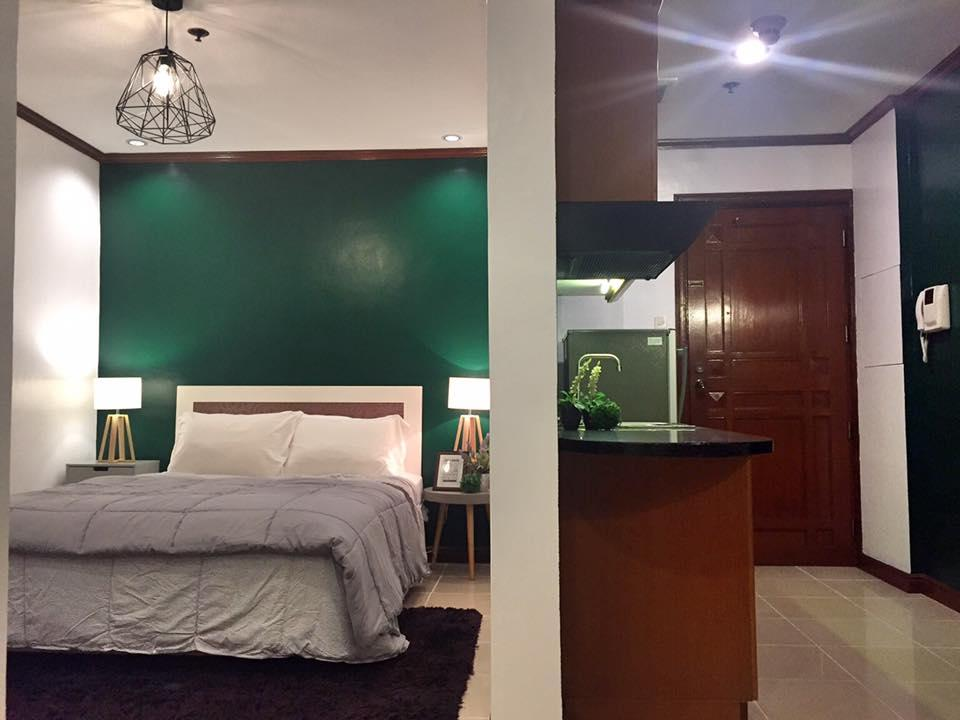 Executive Studio – Salcedo Village