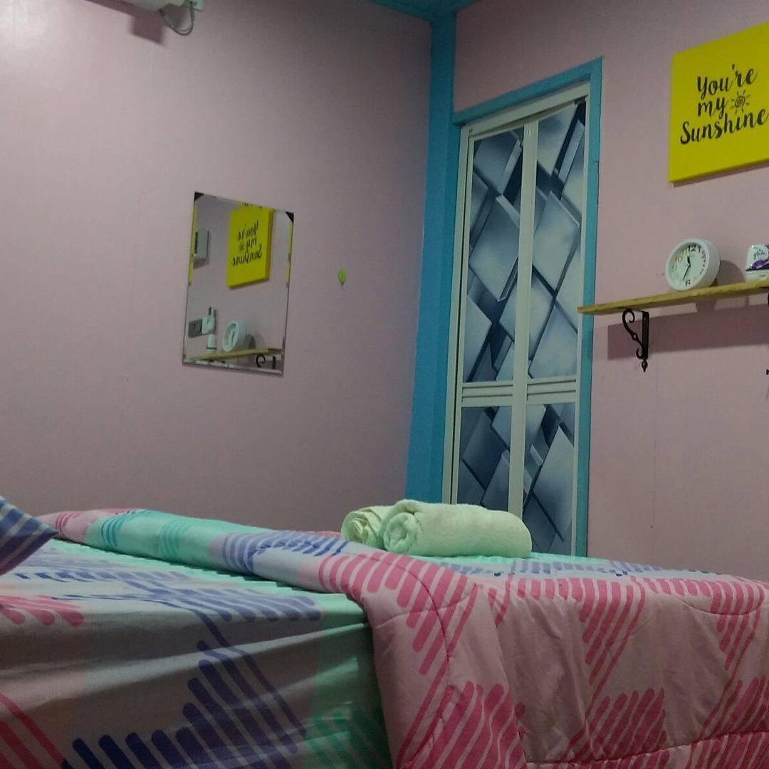 AandS Residence Homestay Kelantan