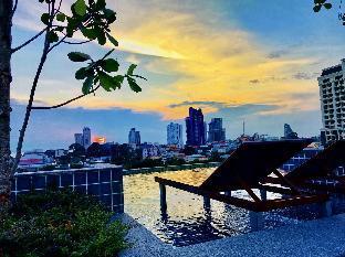 %name T Pattaya Hotel พัทยา