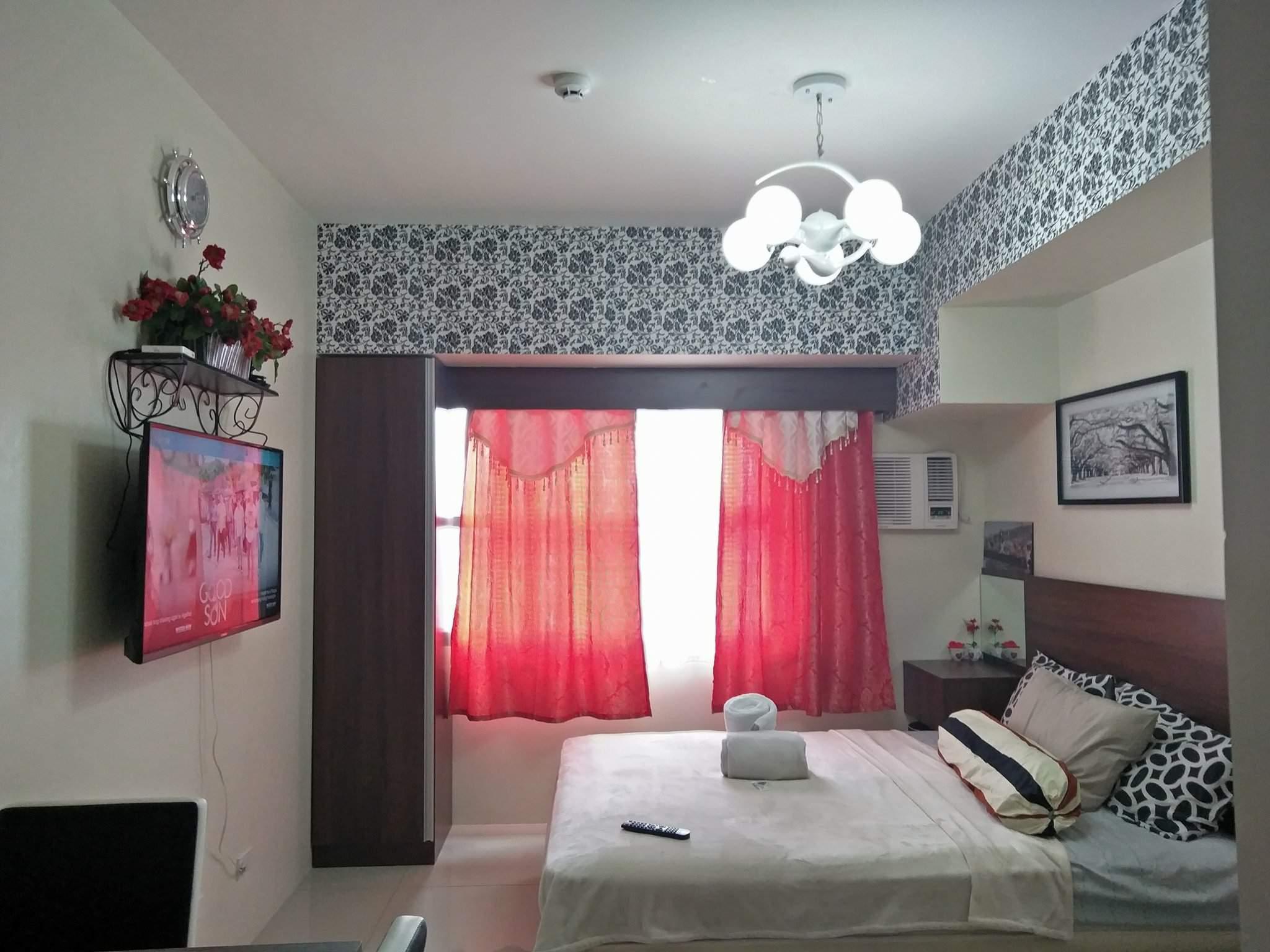 ECJ Cozy Studio Suite @ Horizons 101