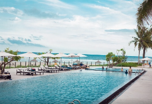 DELUXE Apartment 5*Resort- Pools and Beach