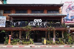 OYO 718 Grace Hostel โอโย 718 เกรซ โฮสเทล