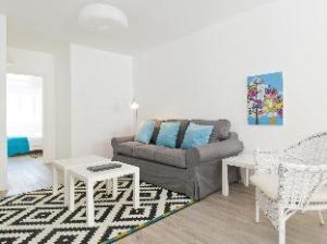 關於城市住宿普林西比雷亞爾公寓 (City Stays Principe Real Apartments)