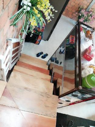 Canh Mang Thang 8 House