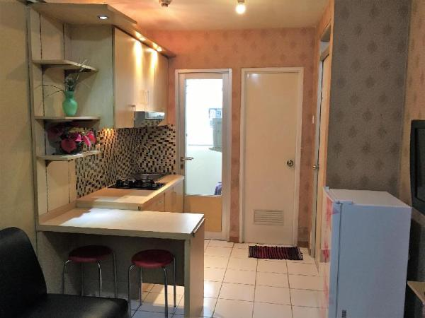 Bliss Room - Gading Nias Residence Apartment Jakarta