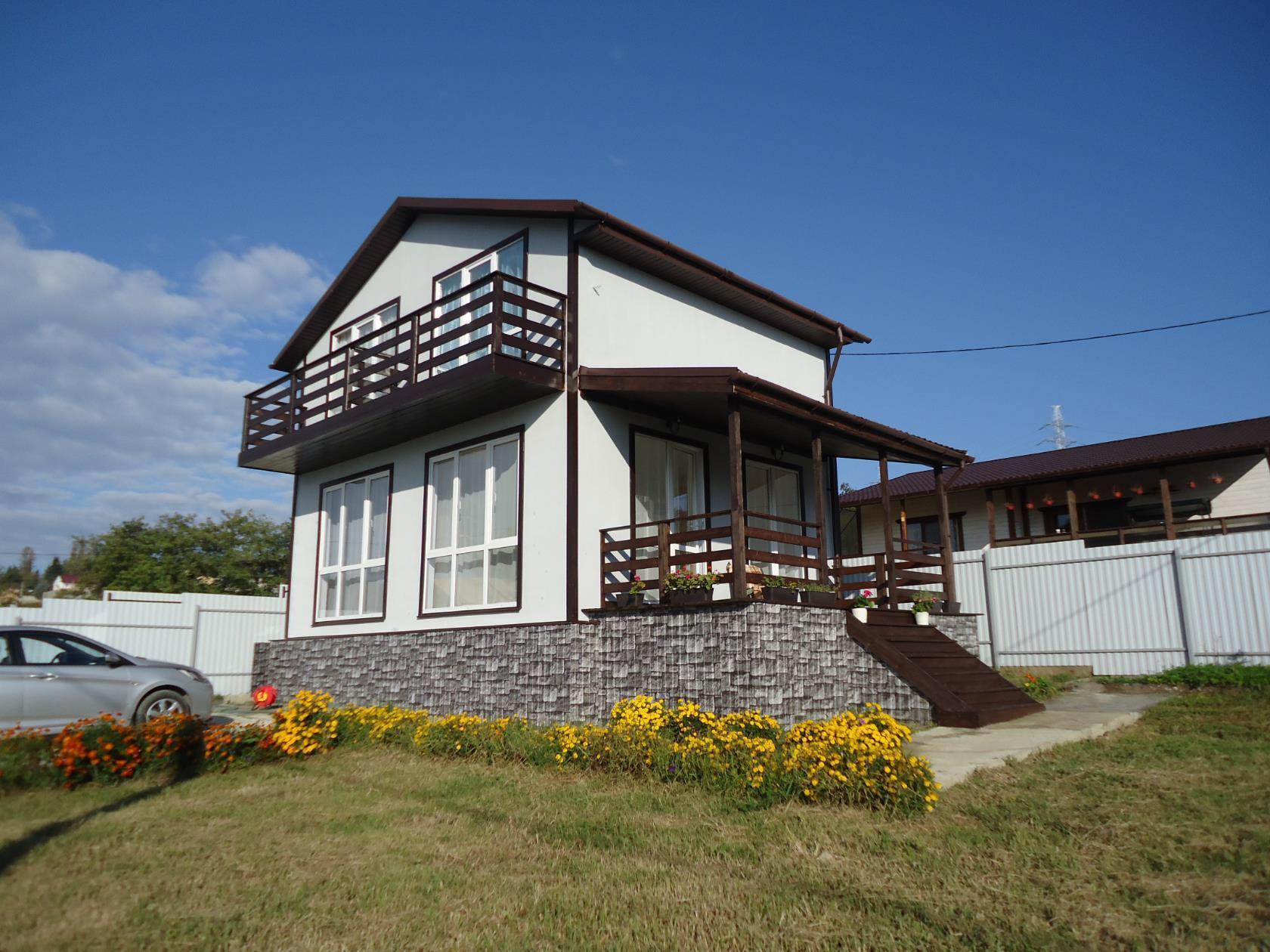 Country House DMITRY In Adler