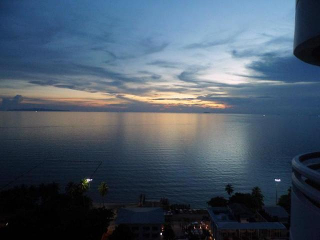 Hotel NIDA Pattaya Jomtien Beach – Hotel NIDA Pattaya Jomtien Beach