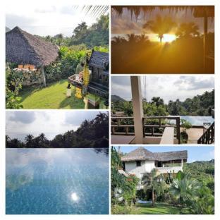 %name Huge Villas Max 40 Guests เกาะพะงัน