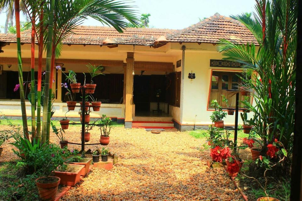 Gokulam Heritage