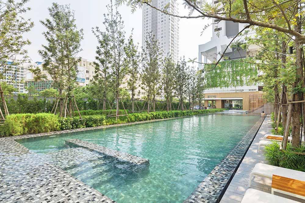 Veranda Residence Pattaya  2BR  Sea View