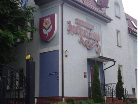 Friedrichshof Hotel