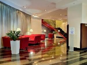 高尔斯基城市酒店 (Gorskiy City Hotel)