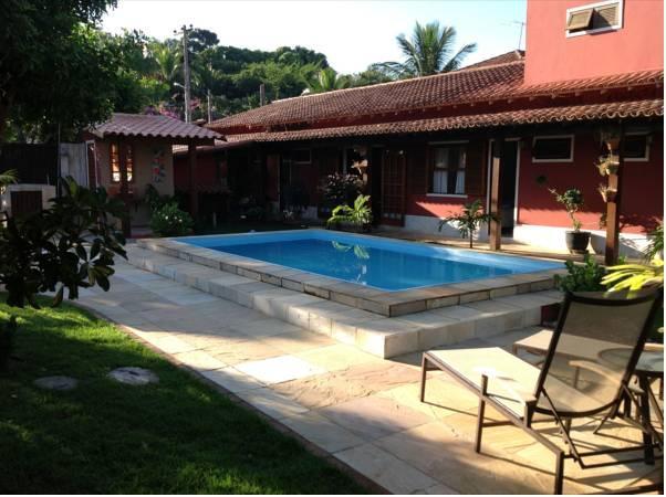 Guest House Casa Da Aroeira