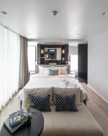 Apartelle Jatujak Hotel Bangkok