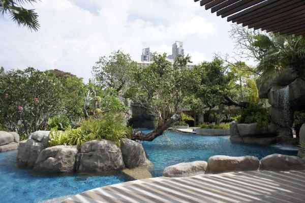 The Riviera Wongamat Pattaya