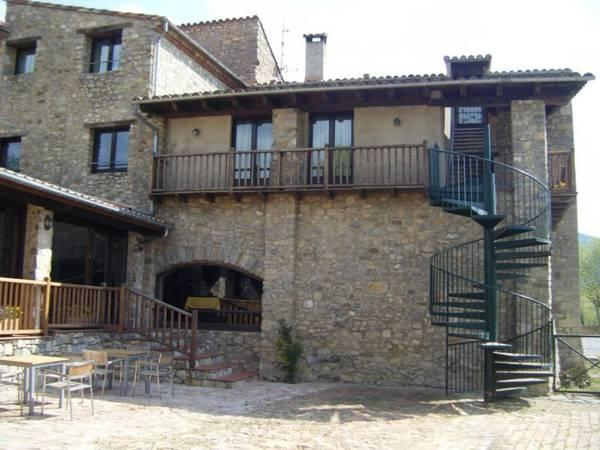 Hostal De La Rovira
