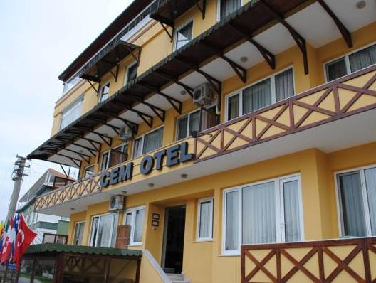 Cem Hotel