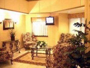 Comfort Inn Welland