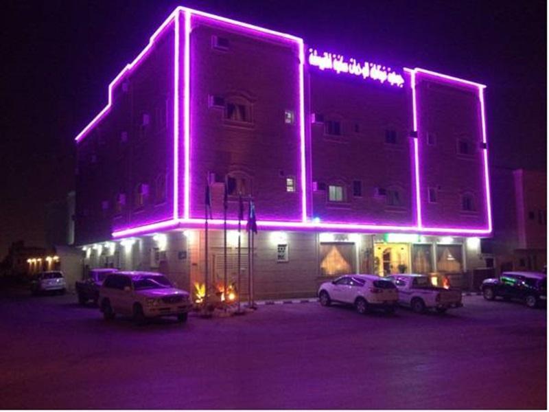 Jawhra Ghurnata Apartment