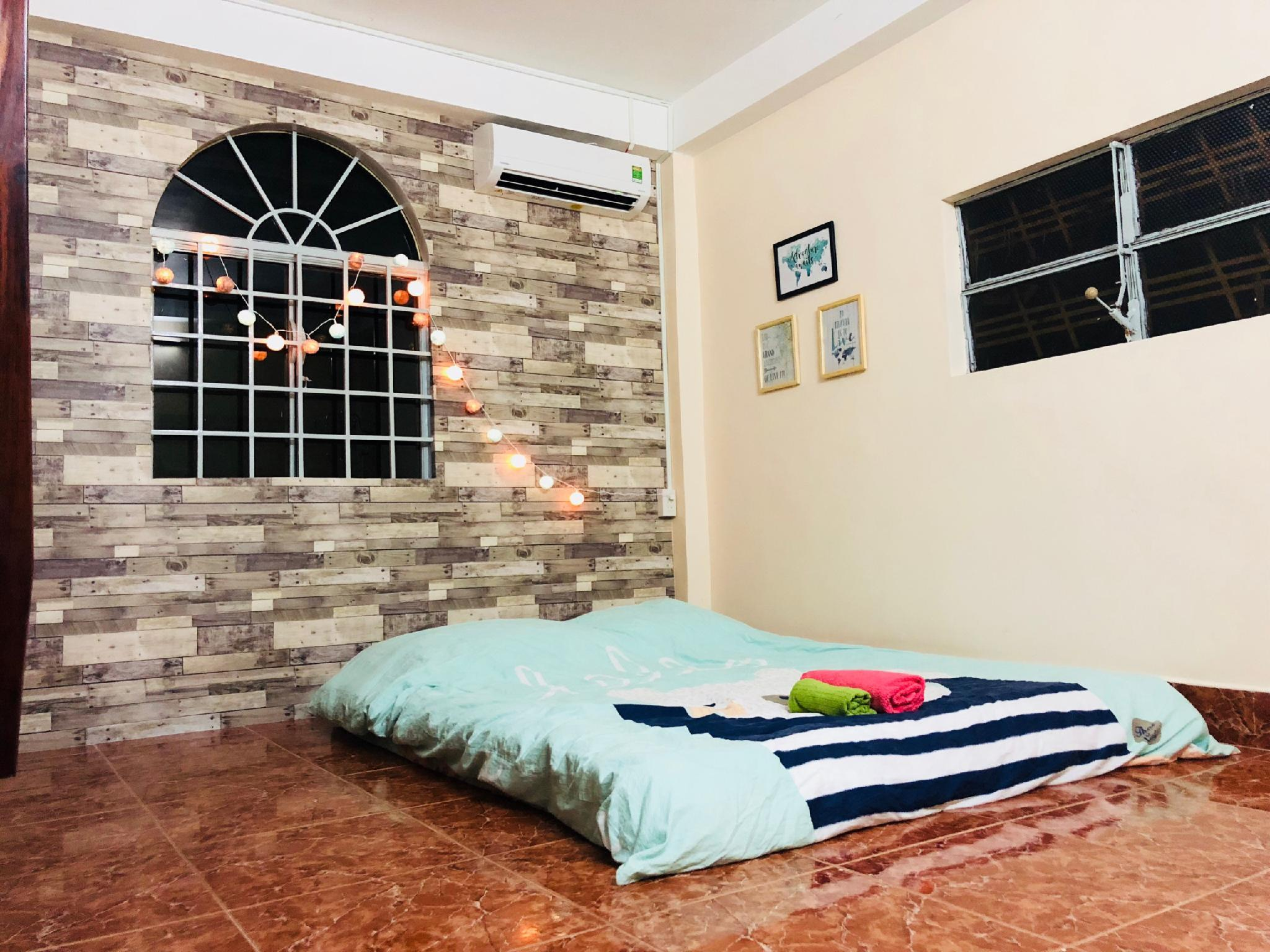 BEE YOU   Homestay Near Phu Quoc Ferry Station