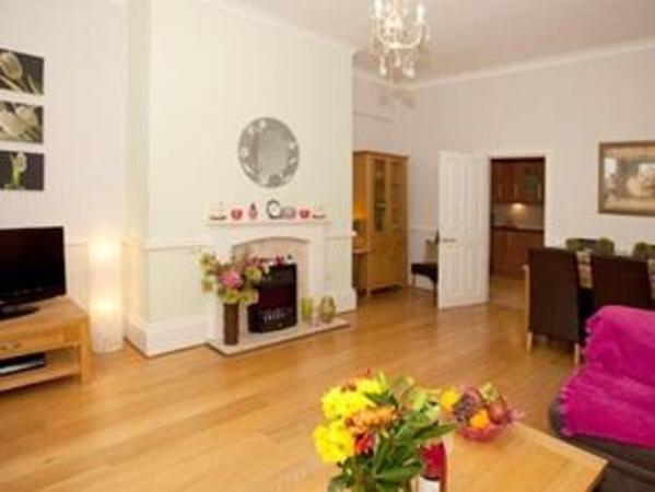 Langton Court Apartment York