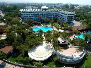 Maya World Hotel