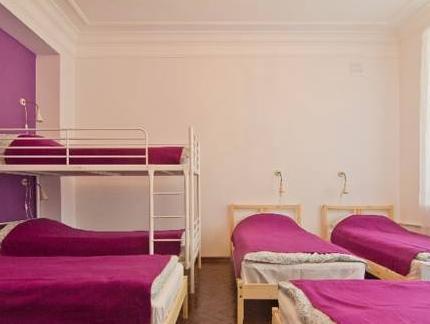 Apartments NN Central Hostel