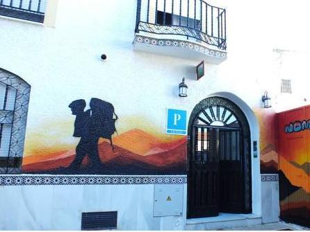 Malaga Centro Hostel