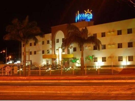 Villalba Hotel