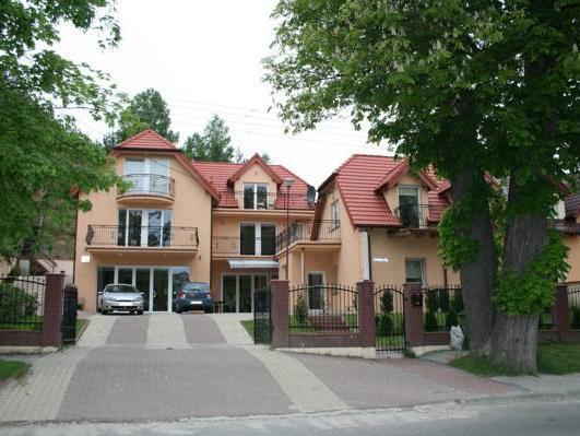 Villa Gdansk