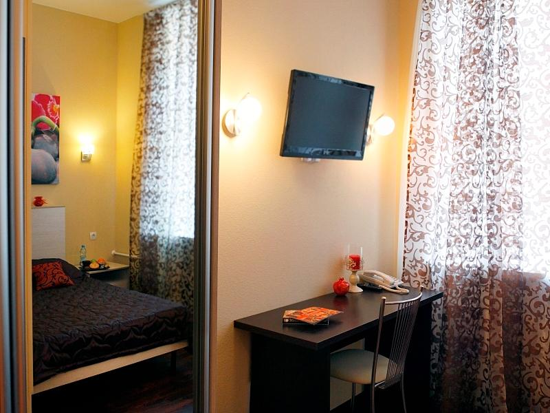 Rhapsody Hotel