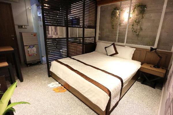 Sunrise Apartment Standar Studio  Ho Chi Minh City