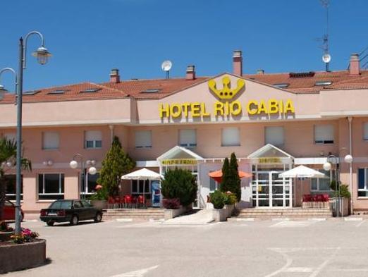 Hotel Rio Cabia