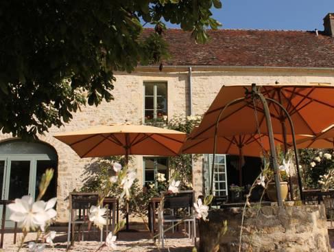 Hotel Restaurant Les Deux Ponts