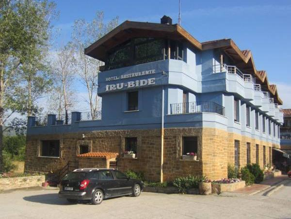 Hotel Iru Bide