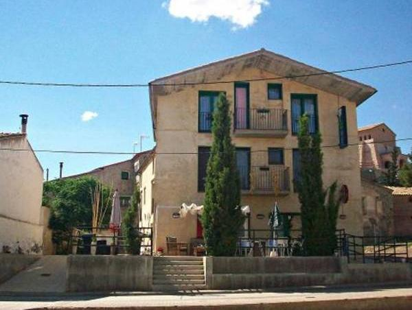 Hotel Costalaz Plaza
